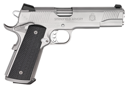 1911-A1 Tactical Response Loaded